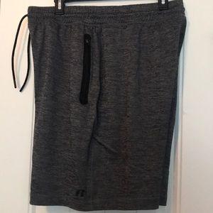 Russell Men's Athletic Shorts Size Medium